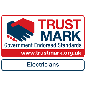 Trustmark Approved electrician in North Devon